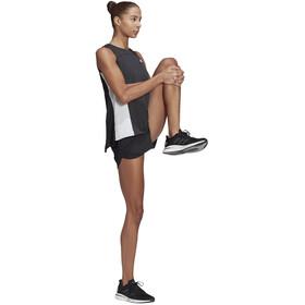 """adidas Heat.Rdy Shorts 4 """" Damer, sort"""